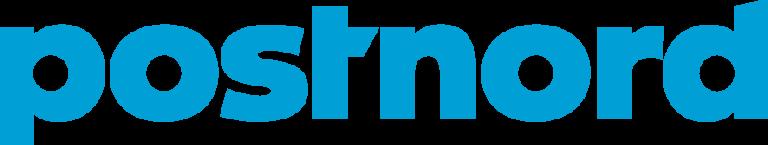 Postnord logotype.