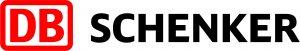 DB Schenker logotype.